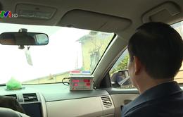 Còn nhiều hạn chế trong việc đào tạo, thi sát hạch lái xe