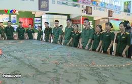 Bảo tàng chiến dịch Hồ Chí Minh - điểm hẹn lịch sử