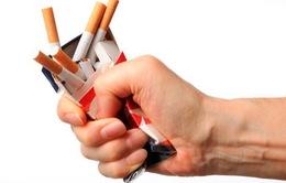 Cai thuốc lá bằng cách ngửi các mùi hương khác nhau