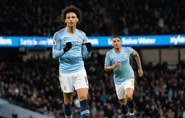VIDEO Highlight Man City 2-0 Cardiff City (Vòng 33 Ngoại hạng Anh)