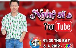 Hồ Việt Trung bật mí bí quyết làm video triệu view trên Youtube