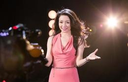 Ca sĩ Phạm Thu Hà bật mí sở thích lớn thứ hai sau âm nhạc