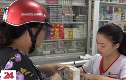 TP.HCM: Vẫn còn hơn 1.000 nhà thuốc chưa liên thông