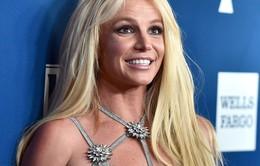 Britney Spears vào trung tâm điều trị sức khoẻ tâm lý