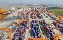Nâng 5-10 bậc Chỉ số Hiệu quả Logistics của Việt Nam