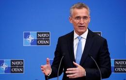"""NATO không muốn """"Chiến tranh lạnh mới"""" với Nga"""
