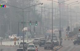 Thủ tướng Thái Lan yêu cầu giảm ô nhiễm không khí trong 7 ngày