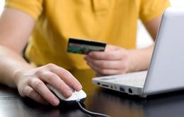 """Phái mạnh """"nghiện"""" mua sắm trực tuyến chẳng kém nữ giới"""
