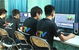 Năm 2019, trường Cao đẳng Truyền hình tuyển sinh chuyên ngành mới