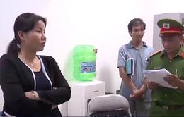 """Đà Nẵng khởi tố Tổng giám đốc công ty bất động sản lừa bán đất dự án """"ma"""""""