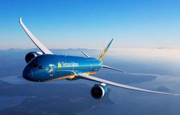 Vietnam Airlines mở thêm ki ốt check-in tại nhiều sân bay nước ngoài