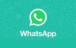 WhatsApp khắc phục lỗ hổng bảo mật