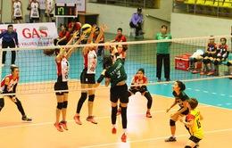Lịch trực tiếp bóng chuyền hôm nay (5/4): VTV Bình Điền Long An tìm lại niềm vui