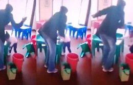 Nam Phi đóng cửa trường mẫu giáo bạo hành trẻ