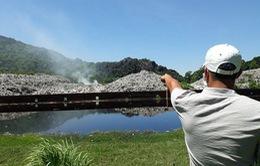 Xử lý các cơ sở gây ô nhiễm môi trường nghiêm trọng
