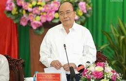 Chính phủ cam kết phát triển giao thông Đồng bằng sông Cửu Long