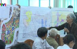 Thủ tướng đồng ý cho TP.HCM phê duyệt lại ranh giới khu 4,3ha Thủ Thiêm