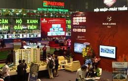 1.600 gian hàng tham dự Triển lãm Quốc tế Vietbuild tại TP.HCM