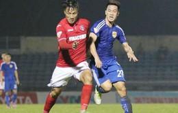 CLB Quảng Nam - Than Quảng Ninh: Đi tìm chiến thắng đầu tiên (17h00, trực tiếp trên VTV5, VTV6)