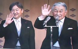 Chân dung của người kế vị ngôi Nhật hoàng