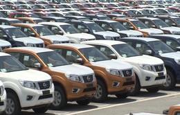 Doanh số bán ô tô ở châu Âu giảm kỷ lục trong tháng 3