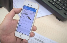 TP.HCM: Ứng dụng Zalo thực hiện dịch vụ hành chính công