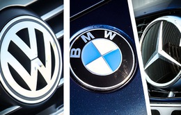 BMW, Daimler và Volkswagen vi phạm luật chống độc quyền