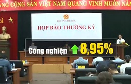Thặng dư cán cân thương mại quý I/2019 đạt 536 triệu USD