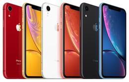 Apple giảm mạnh giá iPhone XR tại Ấn Độ