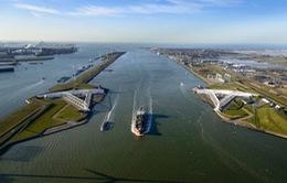 Công trình trị thủy độc nhất vô nhị của Hà Lan