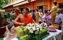 Thủ tướng Chính phủ gửi thư chúc Tết cổ truyền Chôl Chnăm Thmây năm 2019
