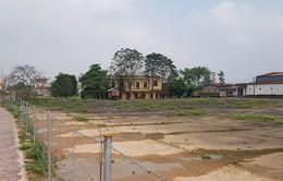 Thu hồi hơn 41.000 m2 đất của công ty cao su