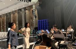 CK toàn quốc Sao mai 2019: Đêm tỏa sáng của các tam ca