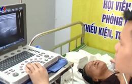 Sự cấp thiết khám sàng lọc phát hiện bệnh sớm