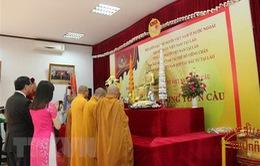 Lễ giỗ Tổ Hùng Vương lần đầu tiên được tổ chức tại Lào