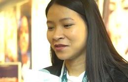 Câu chuyện về nữ Tiến sỹ người dân tộc Tày ở London