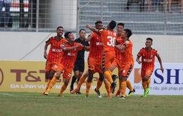 SHB Đà Nẵng 1-0 Than Quảng Ninh: Chiến thắng kịch tính!