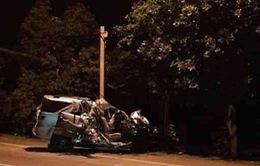 Tai nạn trên Quốc lộ 20, 3 người thiệt mạng