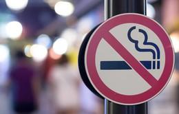 Mỹ: Bang Washington siết chặt quy định về thuốc lá
