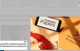 22 quốc gia đã truy thu được 1,2 tỷ USD tiền thuế nhờ tài liệu từ vụ Panama Papers