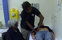 Phương pháp chữa bệnh cổ xưa chính thức được công nhận tại Australia