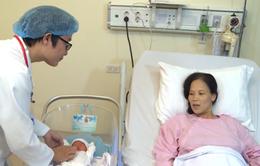 Cơ hội sinh con thành công cho phụ nữ có dự trữ buồng trứng thấp
