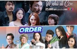 Hôm nay (8/4), 2 phim Việt hot cùng lên sóng giờ vàng trên VTV