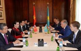 Tăng cường hợp tác Việt Nam - Kazakhstan
