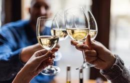 Một ly rượu mỗi ngày cũng có khả năng làm tăng nguy cơ đột quỵ