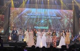 Lộ diện top 6 vào chung kết xếp hạng và trao giải Sao mai 2019