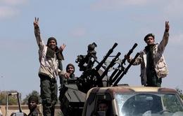 Mỹ và Nga kêu gọi giải pháp hòa bình cho cuộc xung đột Libya