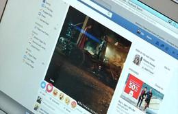 Facebook và Twitter đóng cửa hàng loạt tài khoản, trang mạng liên quan đến Iran