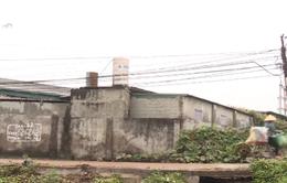 Hà Nội: Tồn tại nhiều công trình xây dựng trái phép trên đất nông nghiệp