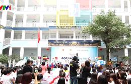Ngày hội đọc sách tiếng Anh dành cho học sinh